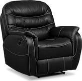 Living Room Furniture-The Bradford Collection-Bradford Power Recliner