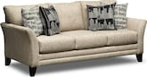 Living Room Furniture-Bowery Sofa