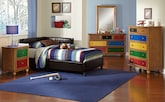 Kids Furniture-The Taylor Brown Collection
