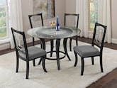 Dining Room Furniture-The Pandora Collection-Pandora Table
