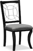 Dining Room Furniture-Pasadena Chair