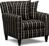 Living Room Furniture-Ciera Accent Chair