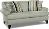 Living Room Furniture-Madison II Loveseat