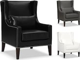 Living Room Furniture-The Jameson Collection-Jameson Accent Chair
