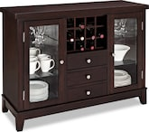 Dining Room Furniture-Karmon Server