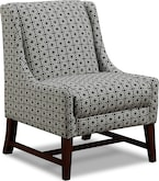 Living Room Furniture-Adelaide Accent Chair