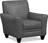 Living Room Furniture-Mojo Accent Chair