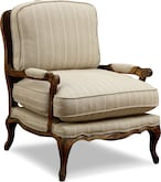 Living Room Furniture-Chadwick Accent Chair