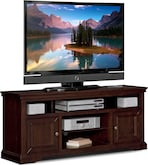 "Entertainment Furniture-Thornton III 60"" TV Stand"