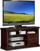 "Entertainment Furniture-Thornton III 50"" TV Stand"