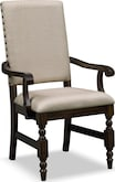 Dining Room Furniture-Juliette Arm Chair