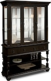 Dining Room Furniture-Juliette Buffet and Hutch