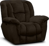 Living Room Furniture-Bryant Power Recliner