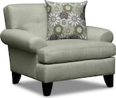 Living Room Furniture-Madison II Chair