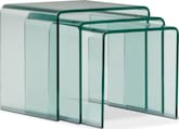 Accent and Occasional Furniture-Sommers Nesting Tables