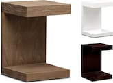 Accent and Occasional Furniture-The Atkins Collection-Atkins End Table