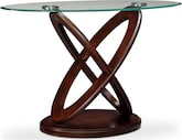 Accent and Occasional Furniture-Cimarron Sofa Table