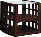 Accent and Occasional Furniture-Tobin End Table