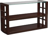 Accent and Occasional Furniture-Tobin Sofa Table