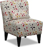 Living Room Furniture-Fairview Accent Chair