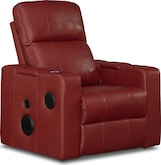 Apollo Home Theater Recliner