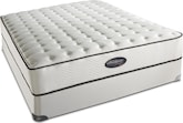 Mattresses and Bedding-The Cloverfield Collection-Cloverfield Queen Mattress/Foundation Set