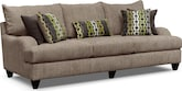 Living Room Furniture-Hollister Sofa