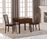 Dining Room Furniture-The Kenston Collection-Kenston Table