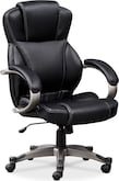 Home Office Furniture-Hughes Executive Chair