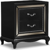 Bedroom Furniture-Astoria Nightstand