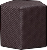Accent and Occasional Furniture-Olin Ottoman
