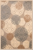 Rugs-Light Avery Area Rug (8' x 10')