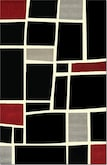 Rugs-Corbett Area Rug (5' x 8')