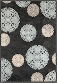Rugs-Dark Avery Area Rug (8' x 10')