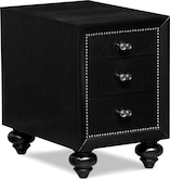 Accent and Occasional Furniture-Astoria Chairside Table