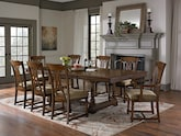 Dining Room Furniture-The Montrose Collection-Montrose Table