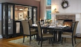 Dining Room Furniture-The Paradiso Collection-Paradiso Table