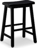 Dining Room Furniture-Carnival Saddle Stool