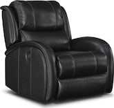 Living Room Furniture-Corsica Power Recliner