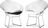 Accent and Occasional Furniture-The Web Collection-Web Chair