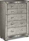 Bedroom Furniture-Angelina Chest