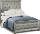 Bedroom Furniture-Blair King Bed