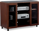Entertainment Furniture-Foreman Media Credenza