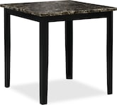 Dining Room Furniture-Shadow II Counter-Height Table