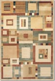 Rugs-Russell Area Rug (8' x 10')