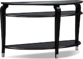 Accent and Occasional Furniture-Sandrine Sofa Table