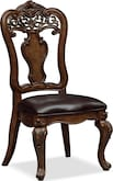 Dining Room Furniture-Saltonstall Side Chair