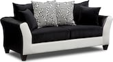 Living Room Furniture-Ibiza Sofa