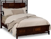 Bedroom Furniture-Brattleboro Queen Bed