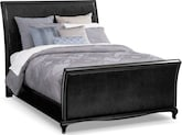 Bedroom Furniture-Astoria Queen Bed